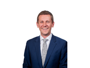 Image of Cllr Tom Bruce