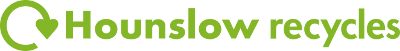 "Image of ""Hounslow Recycles logo"""