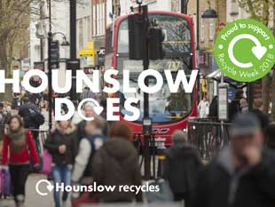 Hounslow Recycles