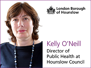 Image of Kelly O'Neill, Director of Public Health