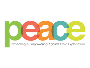 PEACE project logo