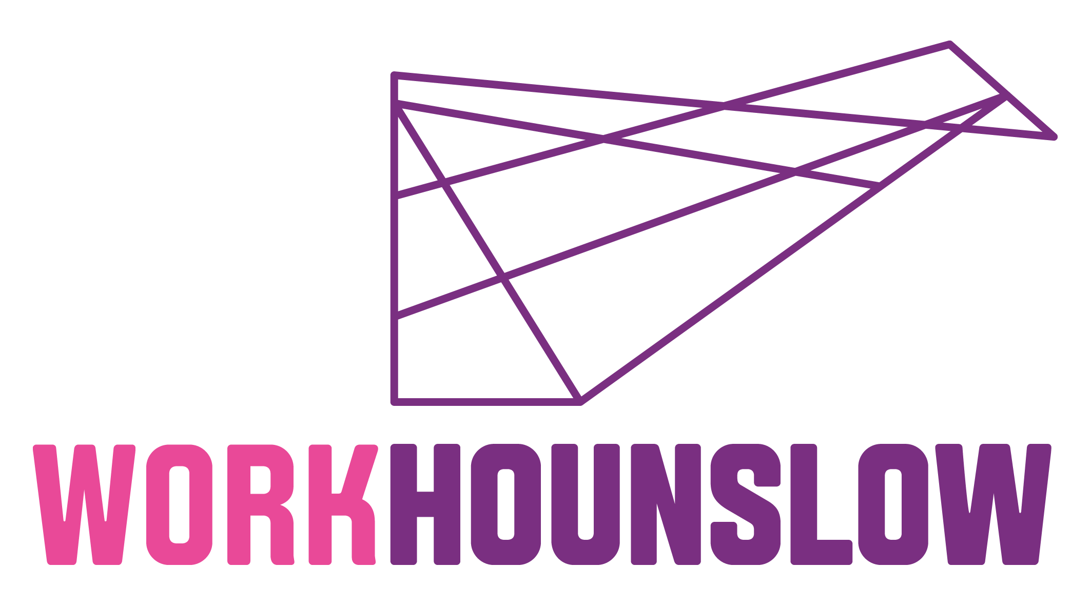 Work Hounslow logo