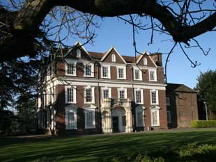 Image of Boston Manor Park house