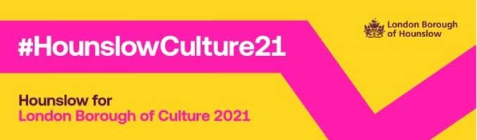Borough of Culture banner