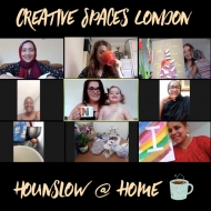 Creative Spaces London