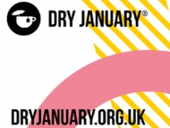 Image of Dry January poster