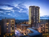 An artist's impression of the High Street Quarter Development.
