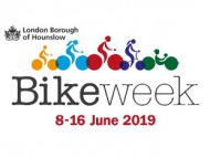 Bike week 8 - 16 June.
