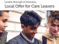 Local offer for care leavers