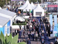 Outdoor business show