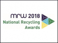 Image of the MRW Awards logo