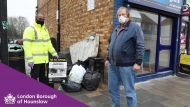 Special Waste Service Fly-tipping enforcement