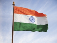 Image of the Indian Flag
