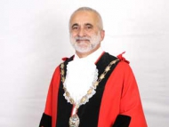Councillor Tony Louki elected as mayor