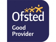 Image of Ofsted logo - Good Provider