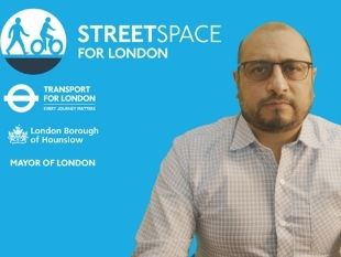 Hounslow Council approves interim review process for Streetspace Programme