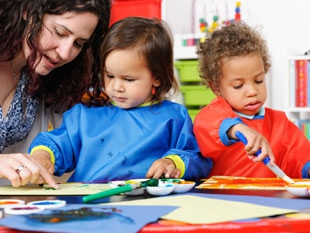Hounslow Council to offer 30 hours' free childcare for working parents of 3 and 4-year old's
