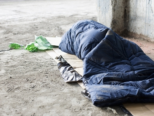 Hounslow support Mayor Khan's new scheme to help rough sleepers with mental health needs